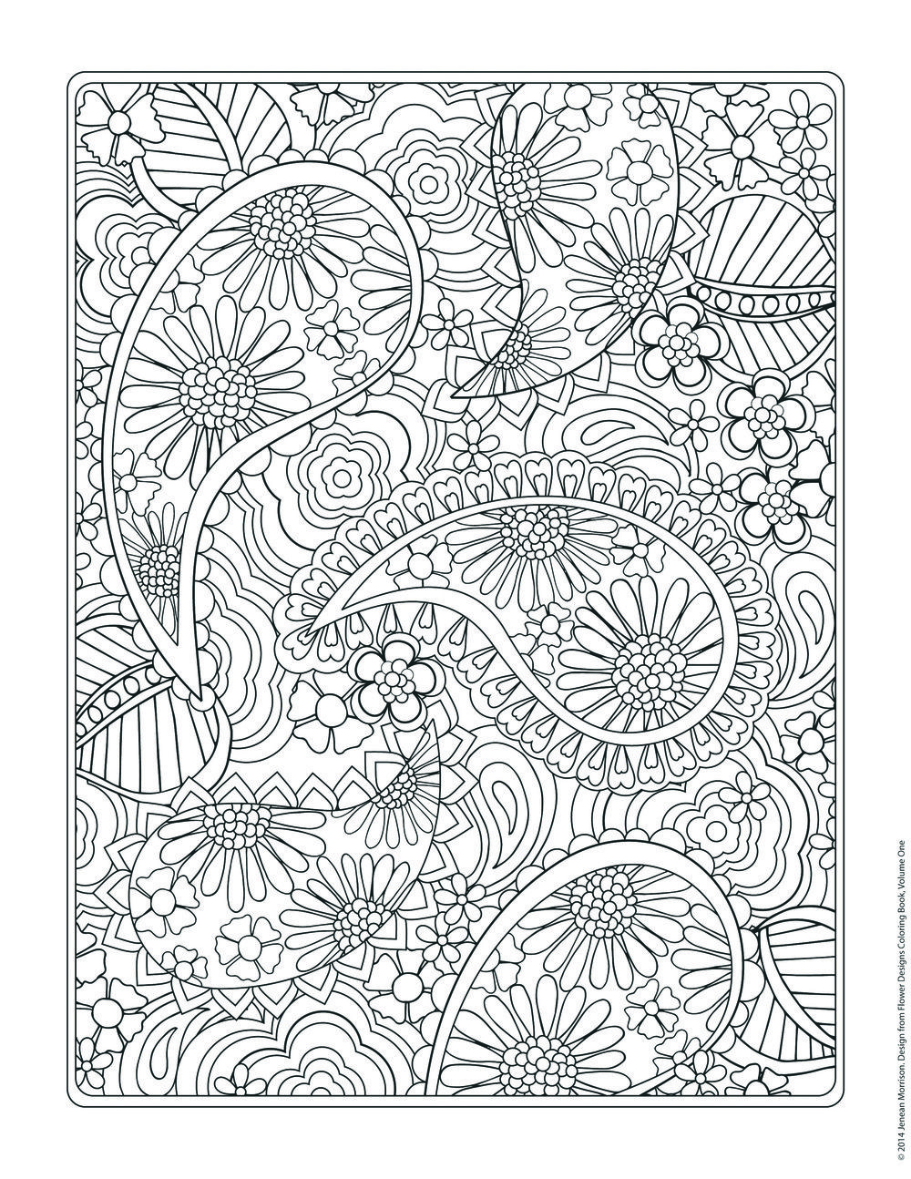 Free coloring pages designs - Coloring Book Coloring Pages Coloration