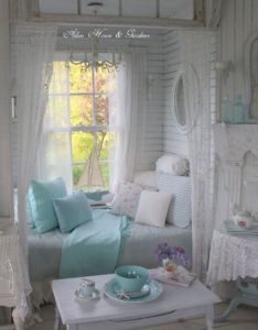 awesome cottage shabby chic decorating ideas also and rh pinterest