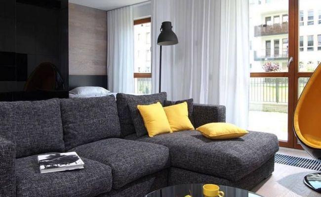 Model Sofa Minimalis Terbaru Untuk Ruang Tamu Kecil Sofa