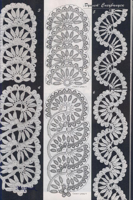 russian lace crochet scarf diagram 2002 yamaha 350 warrior wiring apparel pinterest
