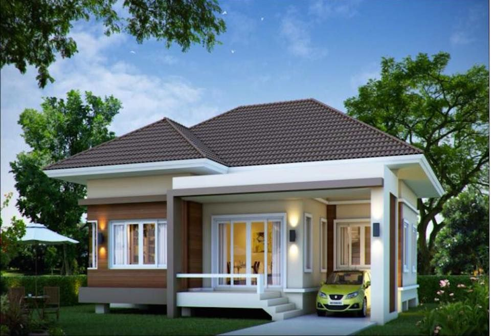 Small Houses Plans For Affordable Home Construction 5 25