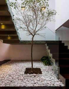 Ideas imagenes  decoracion de hogares house designhouse interior also architecture interiors rh pinterest