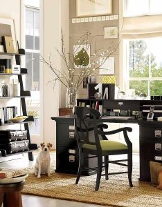 Living room home office decorating ideas also http club maraton rh in pinterest