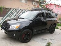 rav4 safari roof rack | Gen3 Rav4 | Pinterest | Roof rack ...