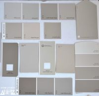Taupe Gray Paint on Pinterest | Grey Brown Bedrooms ...