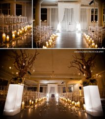 Room 1520 Amanda Hein Chicago Wedding Venues