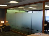 frosted glass conference rooms - Google Search ...