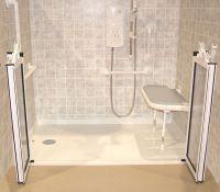 Handicap Bath Tubs And Showers | Handicap Showers, ADA ...