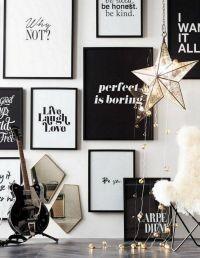 Bedroom Framed Wall Art