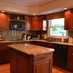 Kitchen Cabinets Color Combination Design Ideas For Small Kitchens Cabinet Countertop Combinations Google Search