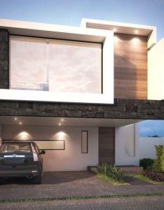 Architecture house design casa en pre venta parque guanajuato lomas de angelopolis provincia puebla also rh pinterest