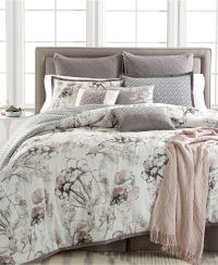 Kelly Ripa Home Pressed Floral 10-Piece Comforter Sets ...