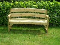 Download Simple Wooden Garden Bench Plans PDF simple wood ...