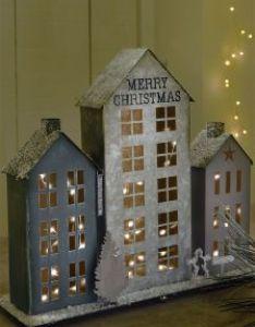 Large light up houses also christmas home pinterest uk online rh