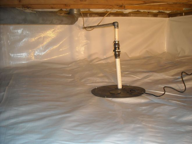 how much does it cost to do crawl space encapsulation