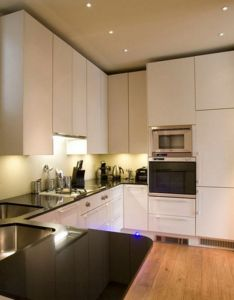 best simple kitchen design ideas on  budget also rh uk pinterest