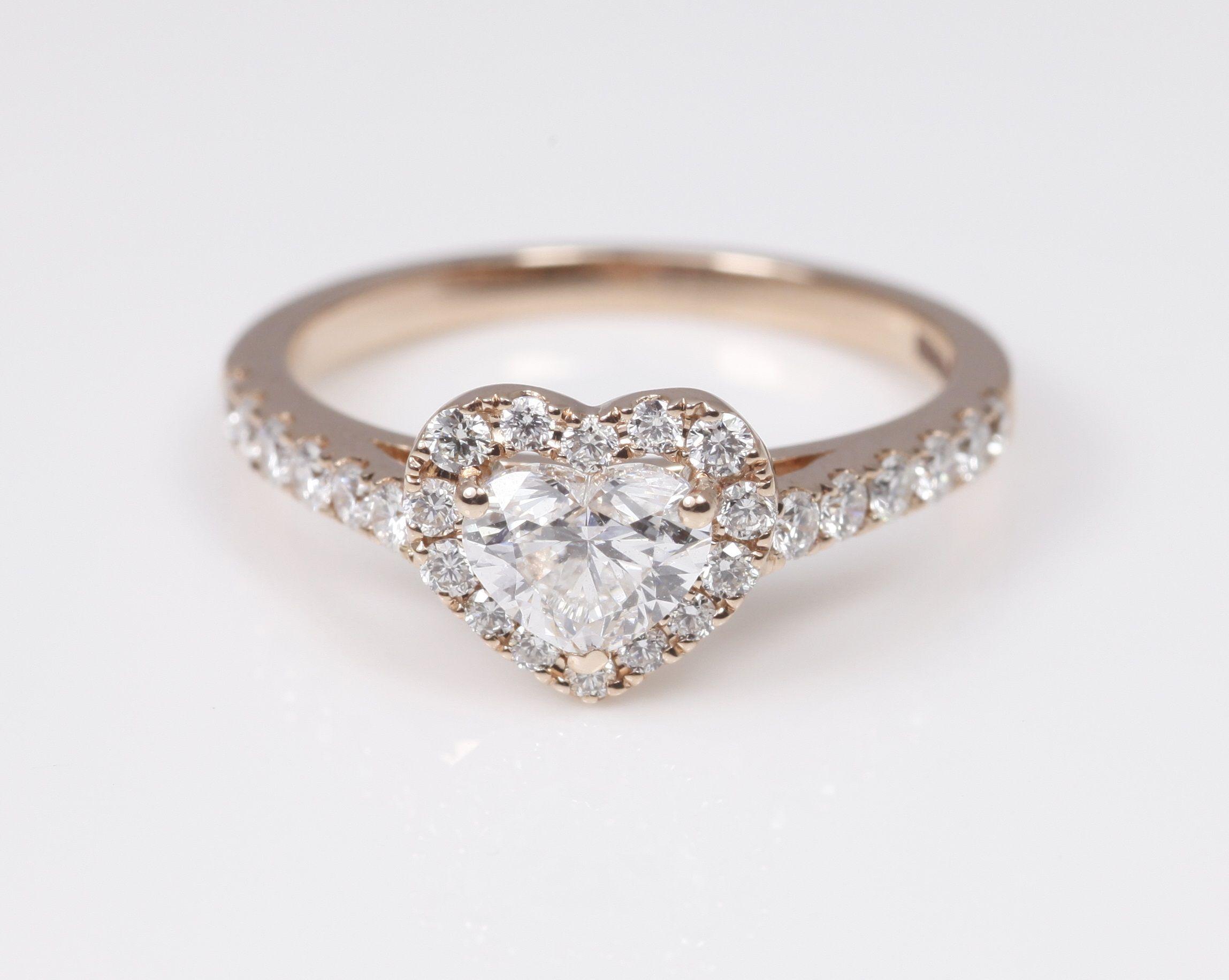 Best 25+ Heart shaped promise rings ideas on Pinterest
