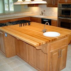 Maple Countertops Kitchen Bar Supports Devos Custom Woodworking Hard Wood Countertop