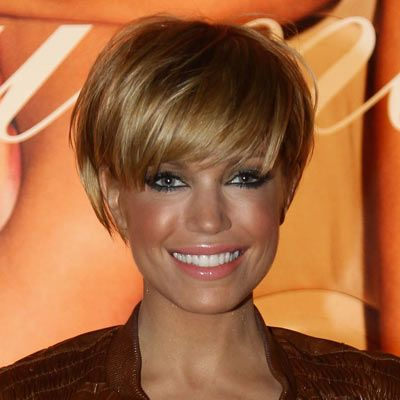 Fabulous Kurze Frisuren Für Thin Haar Bilder 2015 Kurze Haare