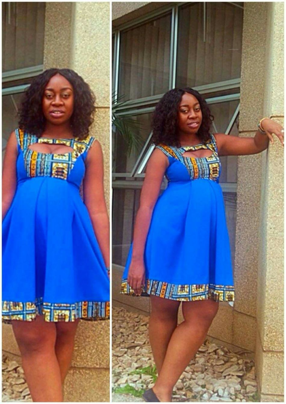 African Fashion Style Found On Facebook African Dress Code