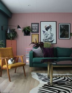 There are many interior designing ideas you might utilize clearly remember to earn room for  big entertainment system  also pink rooms that suit adults and kids alike design sponge rh pinterest