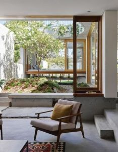 Gibbon street qld by cavill architects house magazinegrand designsgarden structuresinterior also mcm home pinterest rh za