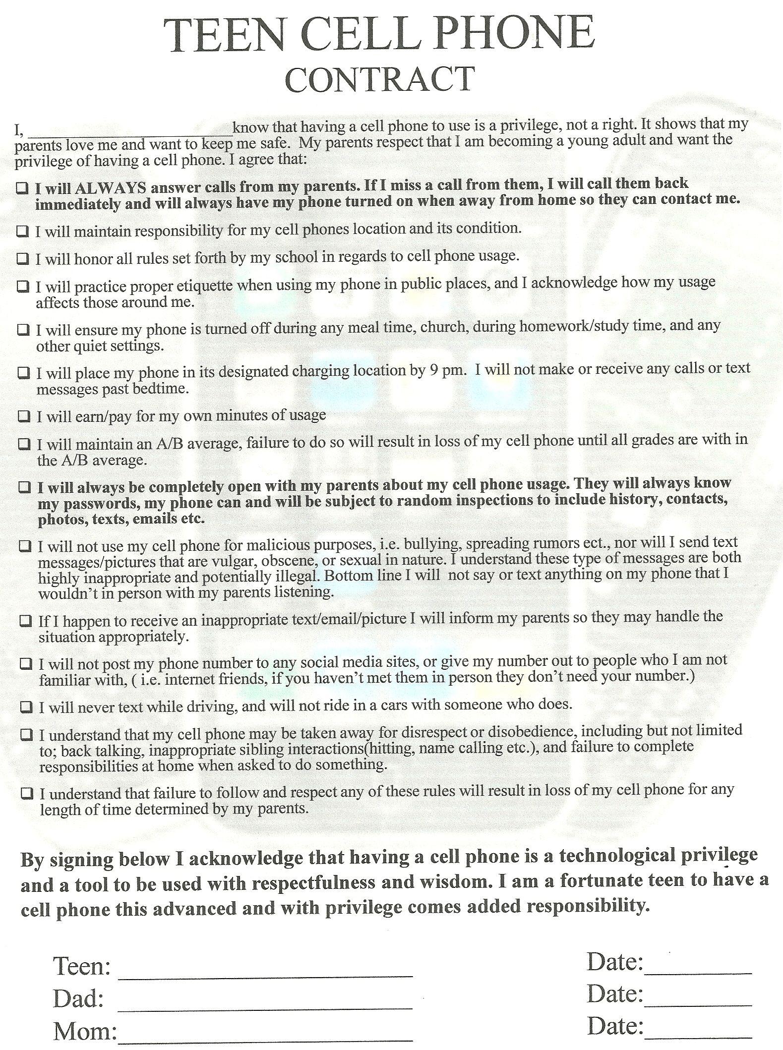 Teen Negative Attitude Change Worksheet