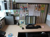 Office Cubicle Decorating Ideas | Office Cubicles ...