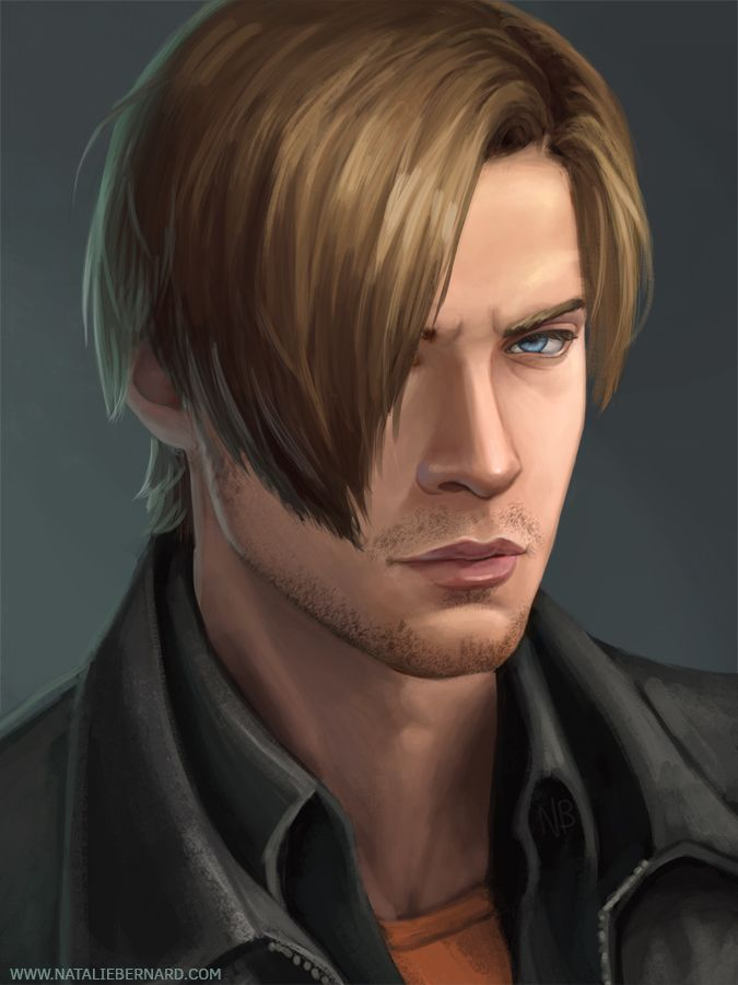 RE Leon Kennedy Games Are Art Love Life Pinterest Leon