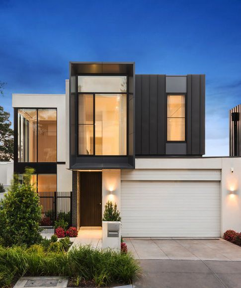 Curb Appeal ARCHITECTURE Pinterest Curb Appeal House And