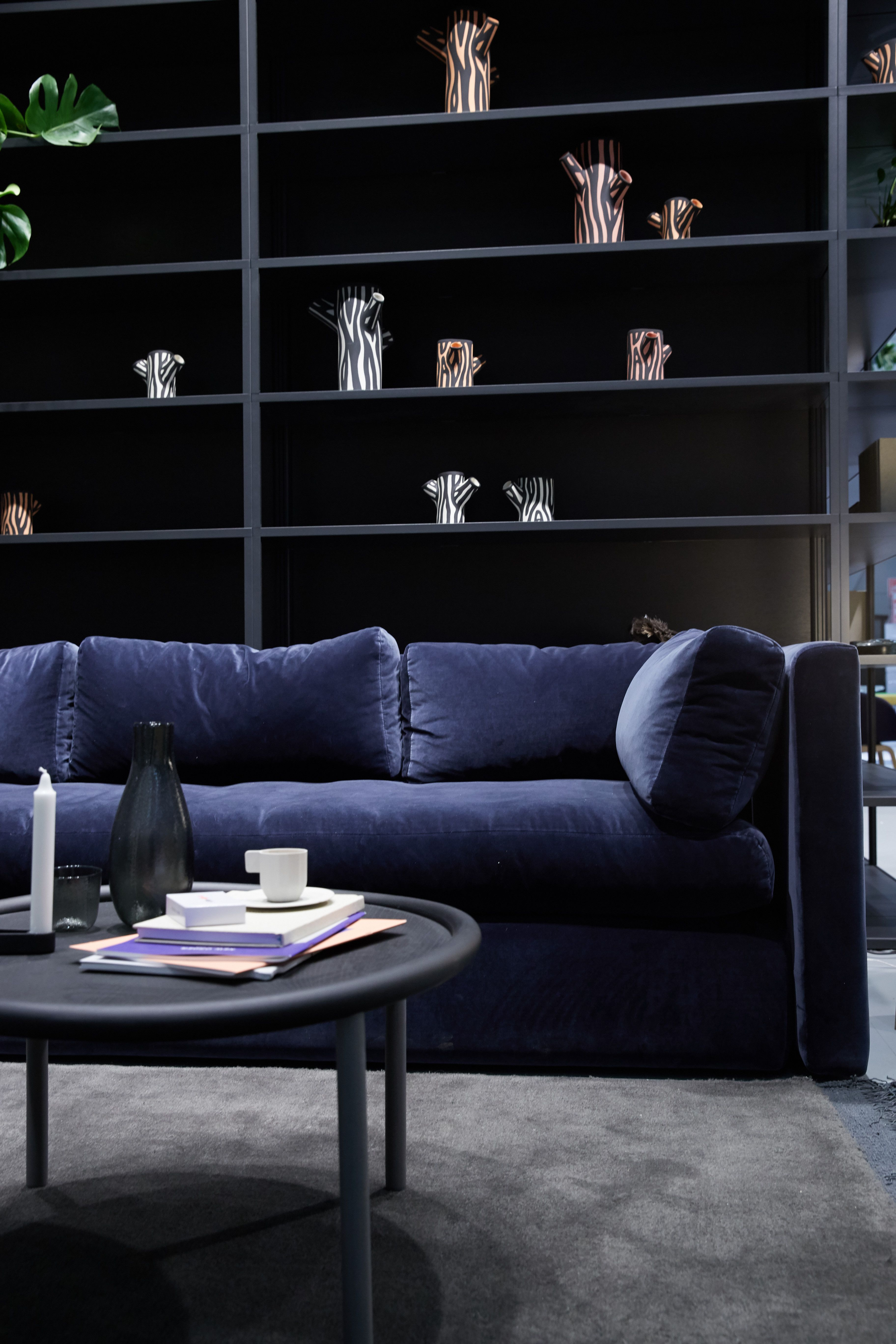 hay sofa kvadrat modern sectional sofas mississauga hackney and serve table by wrong for www