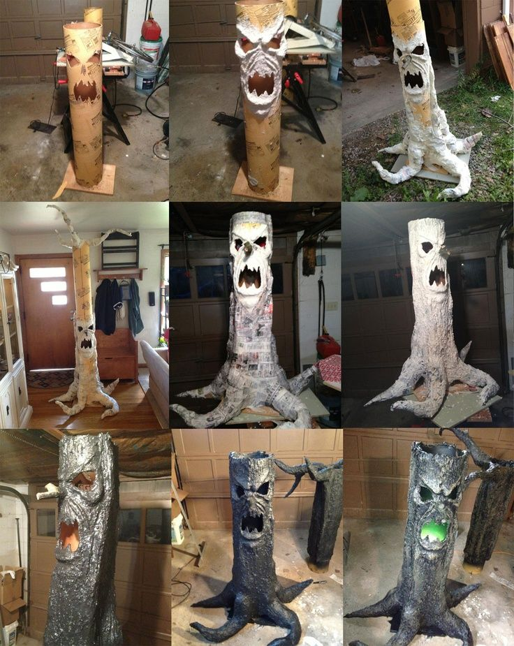 Scary Haunted House Props Google Search Halloween I Adore