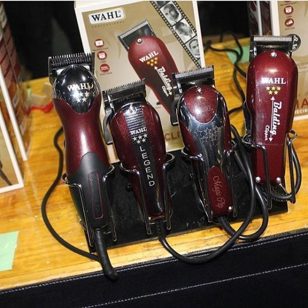 instagram post wahl professional
