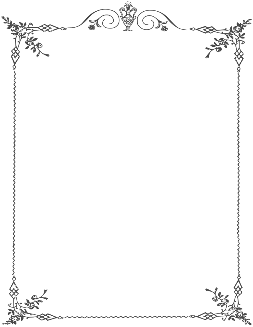 simple black frame png. Contemporary Simple Simple Black Frame Png Vintage Page Border 01 Borders  Png On Simple Black Frame Png