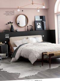 Dusty pink bedroom - https://bedroom-design-2017.info ...