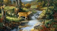 Painted Wall Murals Nature | www.pixshark.com - Images ...