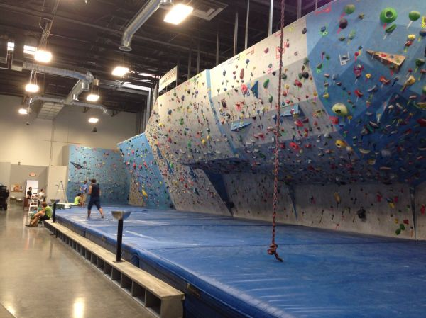 Focus Climbing Center Meza Az Http Love Gym. Joe Much