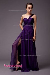 black purple bridesmaid dresses - Google Search | Wedding ...