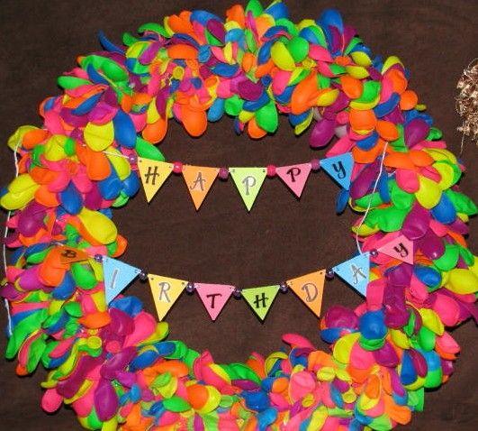 Happy Birthday Balloons Near Me