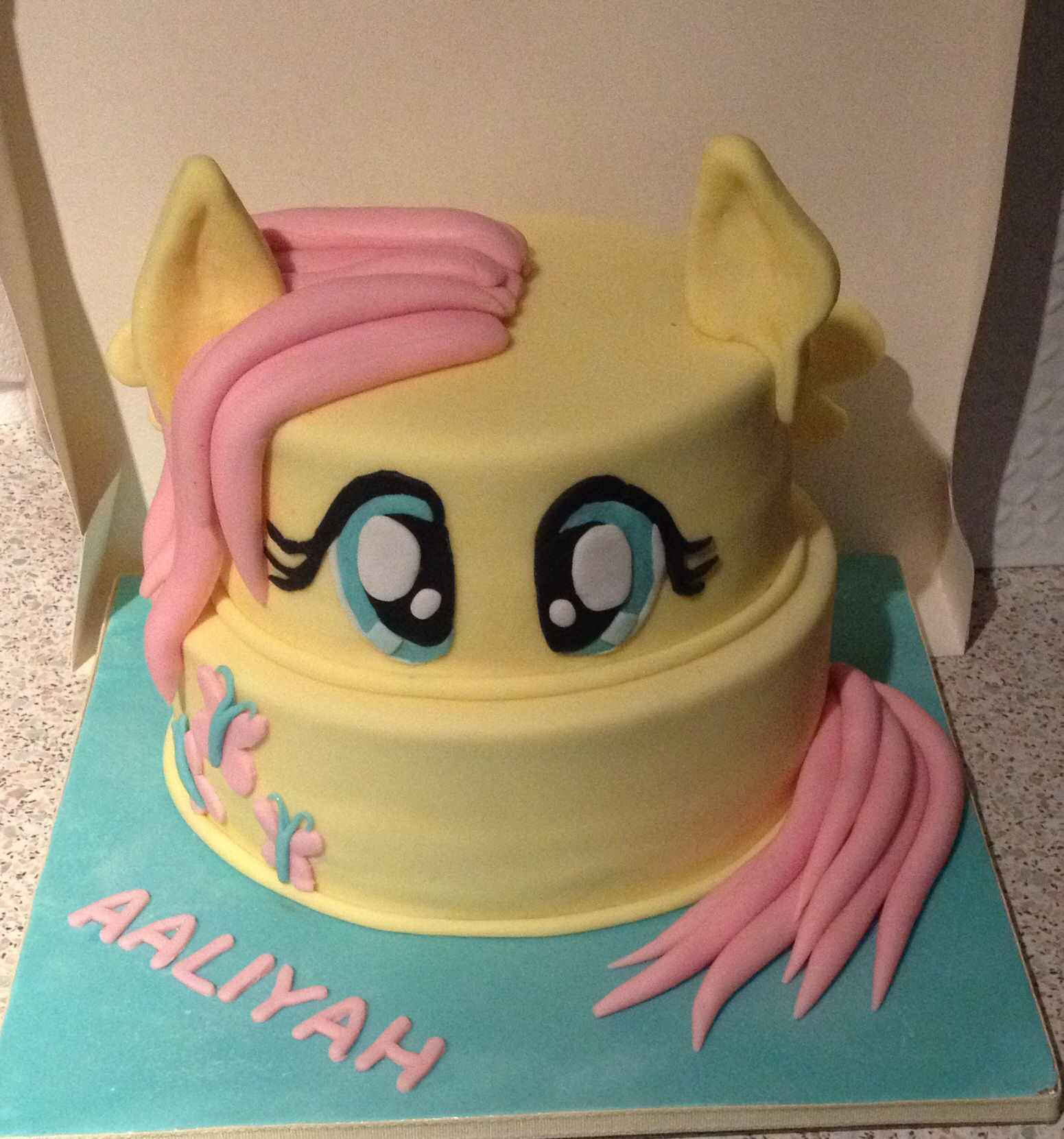 Top 8 Mlp My Little Pony Cakes
