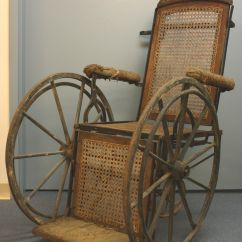 Wheelchair Hot Wheels Wooden Baby High Chair Canada Caned For The Home Pinterest Vintage Medical