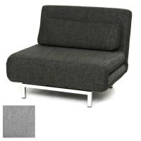 Ursa Single Sofabed - Charcoal | sofa bed | Pinterest ...