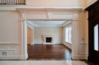 arched openings photos | MagicTrimCarpentry.com  2011 by ...