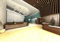 Amazing Office Lobby Interior Design - Interior Design ...