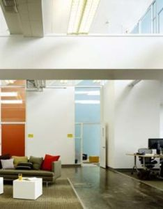 facebook office interior space with comfortable chair cushions also rh pinterest