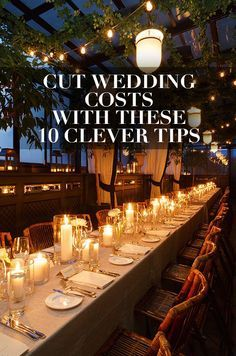 how to cut costs on a wedding reception invitationjpg com