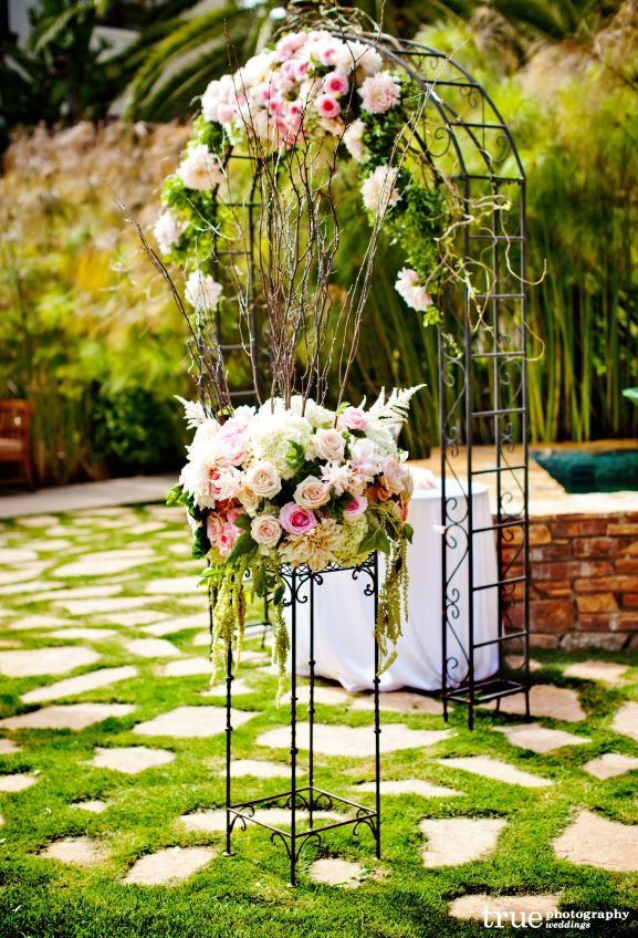 Outdoor Wedding Ideas Weddings Romantique Ceremony Pinterest