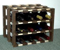 Woodwork Build Wood Wine Rack PDF Plans | PALLET FURNITURE ...
