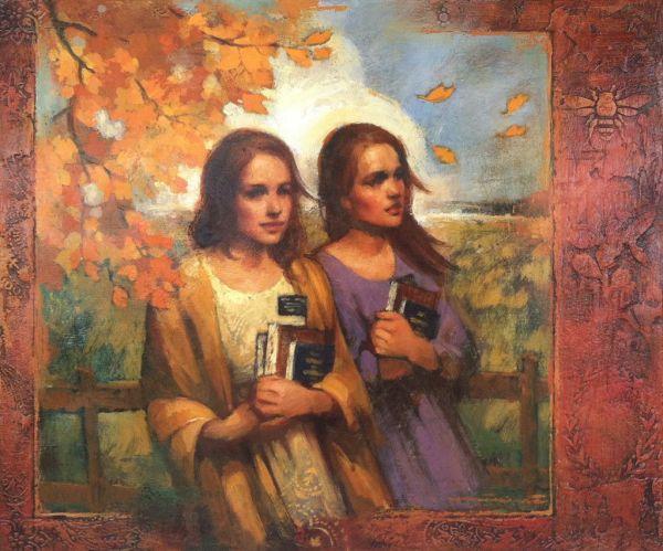Annie Henrie Art