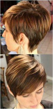 short hairstyles 2016-2017
